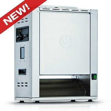 NEW CTDE Toaster